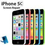iPhone 5C Screen Repair Surrey
